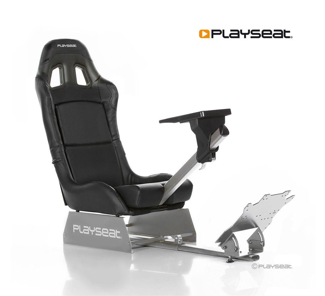 playseat revolution gaming chair. Black Bedroom Furniture Sets. Home Design Ideas