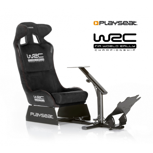 Playseat® WRC 2014