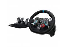 Logitech G29 for PC + PS3 + PS4