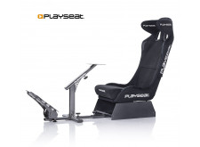 Playseat® Evolution Alcantara PRO