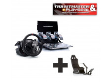 Thrustmaster T500RS Ready to Race bundle