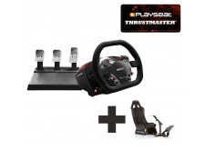 Thrustmaster TS-XW Racer Sparco P310 Competition Mod for Xbox One + PC Ready to Race bundle