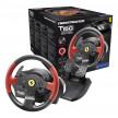 Thrustmaster T150 RS Ferrari Edition for PS3 + PS4 + PC