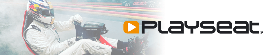 About Playseat®